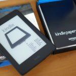 Kindle Paperwhiteを買って、紙の本を全部寄付した話