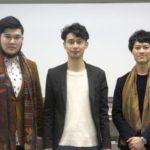 京都精華大学で授業をしてきました
