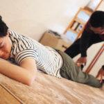 ゆらゆら揺らすだけ!京都・西院の「無痛整体ながれ堂」で自律神経を整えよう