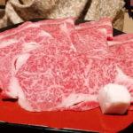 京都・三条の老舗すき焼き店「三嶋亭」の花コースはまさに牛肉の文明開化