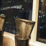 100万ドルの夜景!ザ・ペニンシュラ香港のバー「Felix」のトイレが綺麗