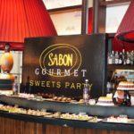セントレジスホテル大阪「サボン・グルメ デザートブッフェ」でお洒落なアフタヌーンティーを楽しもう