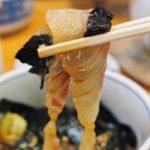 博多の鯛茶漬けの名店「割烹よし田」は並んでも行く価値あり
