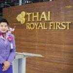空飛ぶマンガ喫茶!タイ航空A380「ロイヤルファーストクラス」搭乗記(前編)