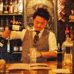 新宿のお洒落すぎるフレアバー「Jeremiah(ジェレマイア)」のエスプレッソカクテルが美味しい