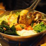 岩塩で大化け!恵比寿にある日本初のネパール料理店「クンビラ」のヒマラヤ鍋が絶品