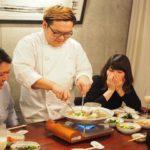 サンゲタンを世界へ!恵比寿の韓国食堂「入ル 坂上ル(イル・サカアガル)」のコースがおすすめ(後編)
