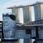 シンガポール「Caffe Fernet(カフェ・フェルネット)」でマリーナベイサンズを見ながらお酒を楽しもう