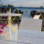 ダナンにオープンした「Rooftop Bar LIBRE(ルーフトップバー・リブレ)」で海を見ながらフルーツカクテルを味わおう