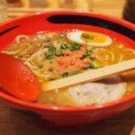 札幌・新千歳空港で食べるべきは「えびそば一幻(いちげん)」の味噌ラーメン一択