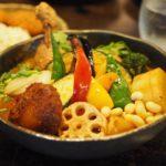濃厚系スープカレーの聖地!札幌の「Rojiura Curry SAMURAI.平岸総本店」で20品目の野菜をキメよう