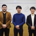 また今年も京都精華大学で授業をしてきました