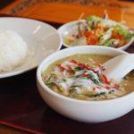 東京ベストタイ料理!タイ国商務省認定「ジャスミンタイ六本木店」のグリーンカレーは地球上で一番おいしい