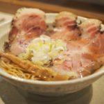 感動の淡麗系!京都・烏丸御池のラーメン店「麺屋優光(めんや ゆうこう)」は並んでも食べる価値あり