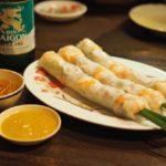 やさしい生春巻き!大阪・谷九のベトナム料理店「クアンコム11」はエスニック初心者からグルメ通までおすすめ