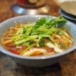 竹中直人麺は要チェック!京都・烏丸御池のベトナム料理店「フォーンヴィェット」は20年の歴史を誇る名門
