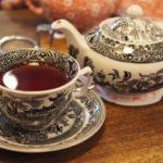 まるで英国王室!大阪・谷六の「トリントンティールーム」でエレガントに紅茶を嗜もう