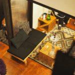 シフル2号店!大阪・天六のシーシャカフェ「Sifr cache(シフル・カシェ)」は隠れ家感がすごいぞ