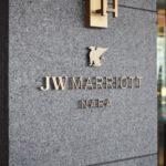 日本初上陸ブランド!「JWマリオット・ホテル奈良」プラチナエリート宿泊記(前編)