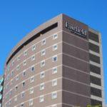 札幌初のマリオット系ホテル!「フェアフィールド・バイ・マリオット札幌」ゴールドエリート宿泊記